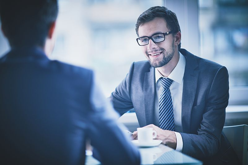 What to Look for When Searching for a Recruiter