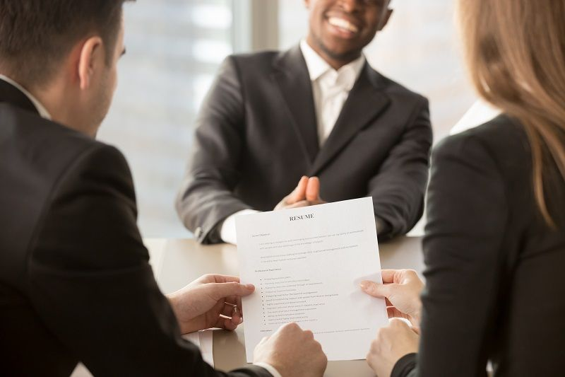 5 Unconventional Questions To Ask Your Candidates In An Interview