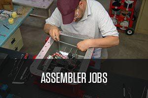 An assembler