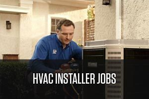 A HVAC installer laborer