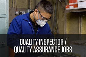 Quality assurance worker