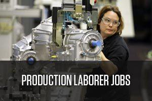 Production laborer job