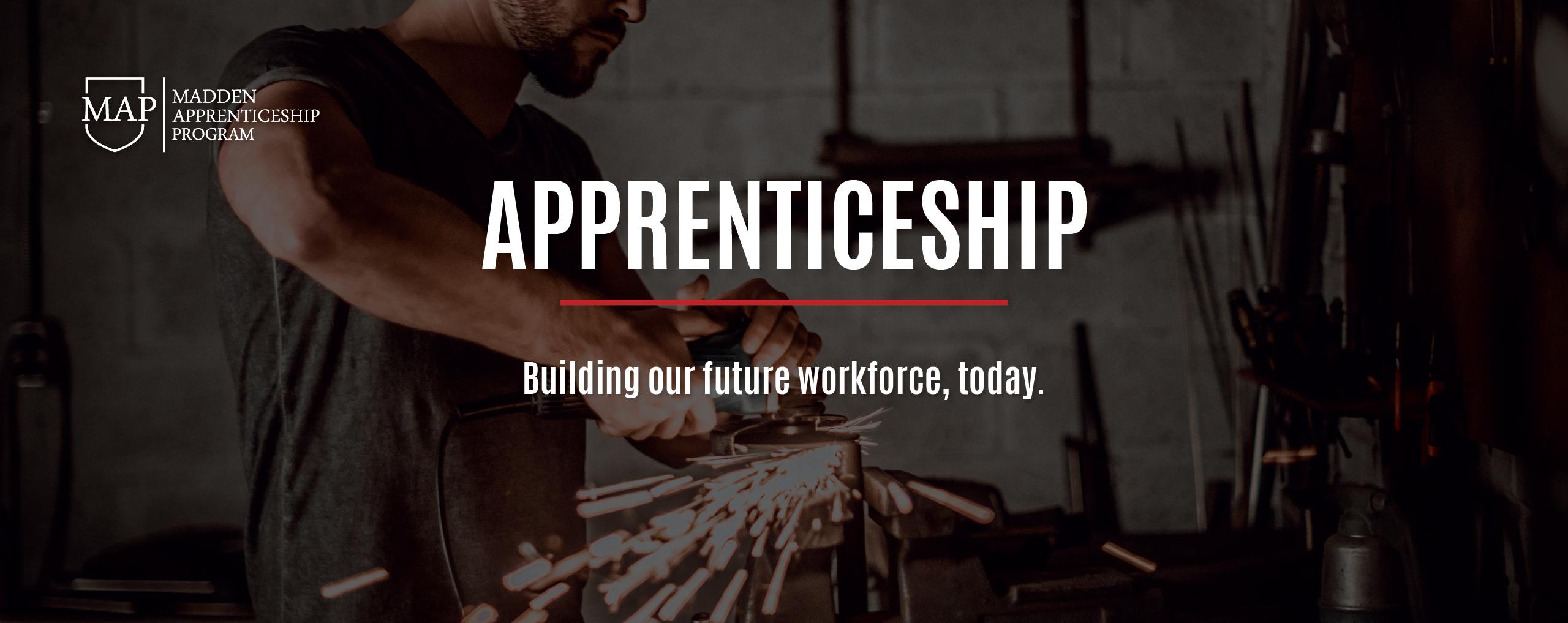 Apprenticeship page