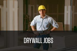 a drywall specialict