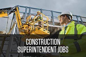 A construction superintendent