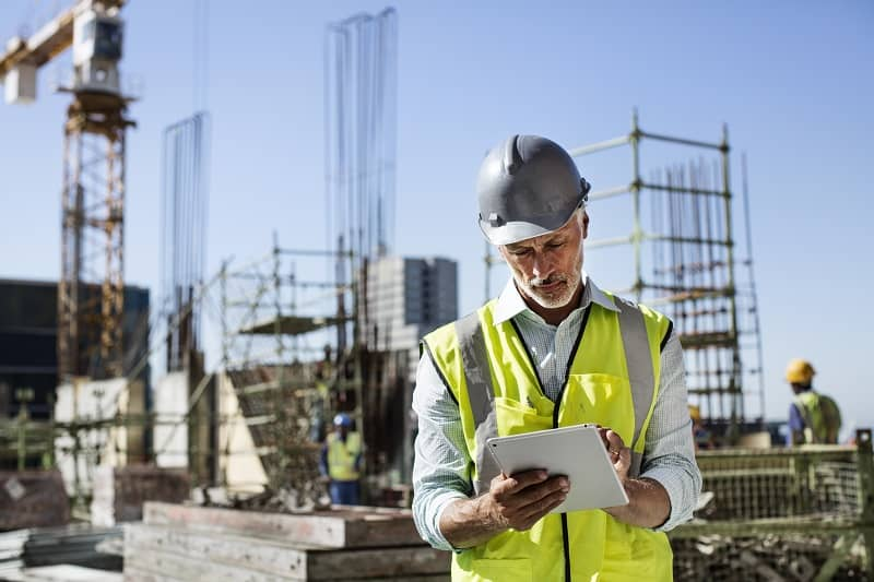 Read This Before You Try New Construction Technology!