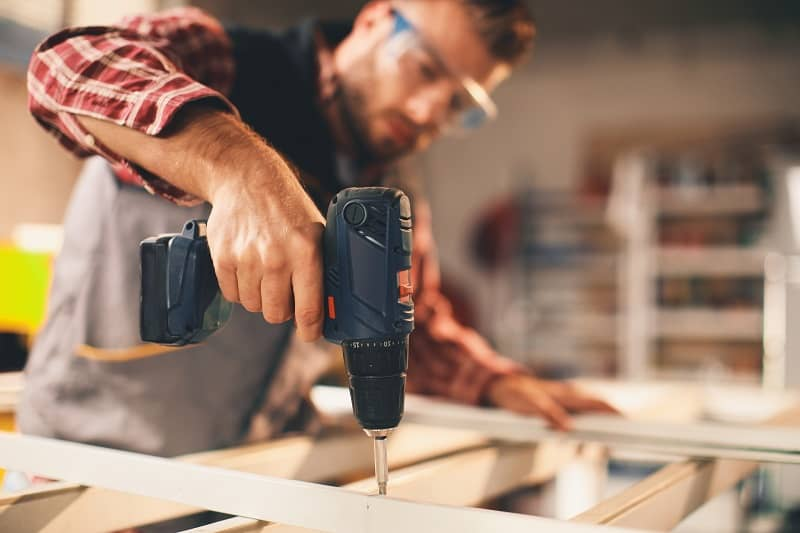 The Skills Craftsmen Bring to the Job