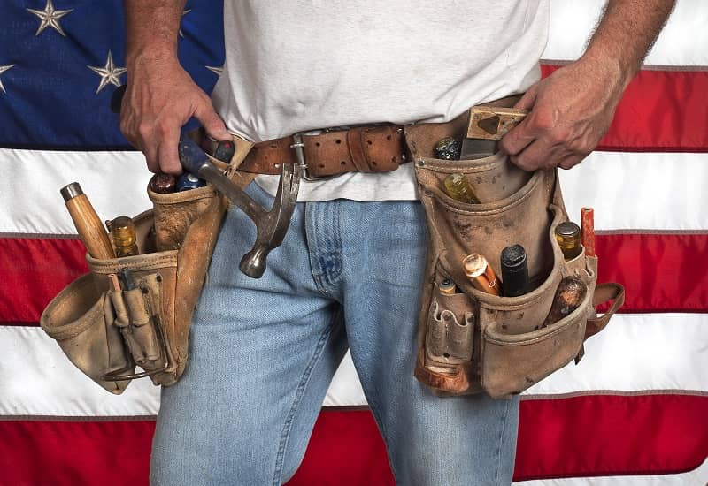 Why the Construction Industry is an Ideal Career Path for Veterans